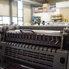 Used HEIDELBERG GTO 52-2 P two color printing machine for sale. Availability : IMMEDIATELY