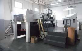 Full Automatic Die Cutter For Sale