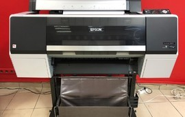 SURECOLOR P6000 PHOTO PRINTING MACHINE