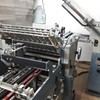 Used MBO T45 paper folding machine for sale. 4 Buckles + 4 Buckles +1 Knife, Pallet feeder, Available immediately