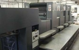 SM74-4P3H Offset Printing Machine For Sale