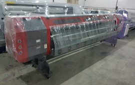 320 DIGITAL PRINTING MACHINE FOR SALE