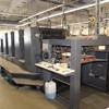 Used 1997 Heidelberg SM 102-4+L offset printing press for sale. CPC 1-04, Alcolor Vario,