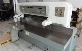 115 EMC Guillotine (Paper Cutter)
