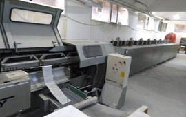 4000 perfect binder machine for sale