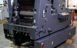 GTOZ 52 Offset Printing Machine For Sale