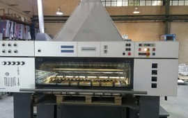 SM 102-5P3 (5 color offset printing machine) For Sale