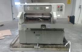 92 EM Kağıt Kesim Makinesi