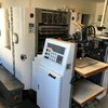 Used Oliver Sakurai 258 EPZ offset printing press for sale. year 1992 19 M. Imp only