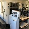 Satılık ikinci el Oliver Sakurai 258 EPZ ofset baskı makinası. year 1992 19 M. Imp only 22x18 inches