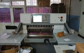 92 X Paper Cutter For Sale