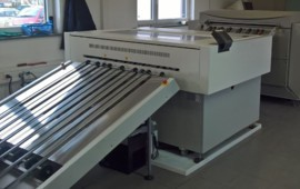 Creo Lotem 800 CTP For Sale
