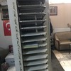 Used C.P Bourg sheet fed collator for sale. 12 STATİON COLLATOR REVİZEDGOOD CONDITION