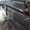 Satılık ikinci el KOMORI L428 4 renkli ofset baskı makinesi. Komorimatic dampening , Hemen teslim