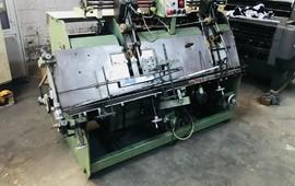 KB 300 Yan Kağıdı Yapıştırma Makinesi