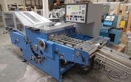 ZSF 66 Katlama Makinesi İplik Dikiş Ünitesi