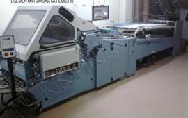 1996 yılında üretilmiş