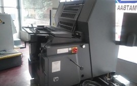 HEIDELBERG PM 52-1 (One Color Offset Printing Machine)