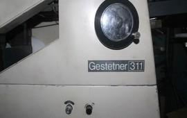 Temiz ve Bakımlı Satılık Gestetner 311 Tepsi