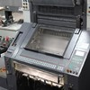 Used Roland R 205 EOB HiPrint five color offset printing machines for sale. Autosize, Extras: Autoplate, CIP Colours : 5