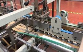 Vesta 1100 Katlama Yapıştırma Makinesi