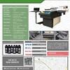 FALCON S UV FLATBED DIGITAL PRINTER 6090