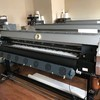 Used very clean Mimaki TS34 Sublimation Transfer Printer for sale. There is no problem in the machine any trouble.