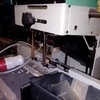 Used Nagel CITOBORMA 280 Paper Drilling Machine For Sale. Available immediatel Can be seen in Istanbul